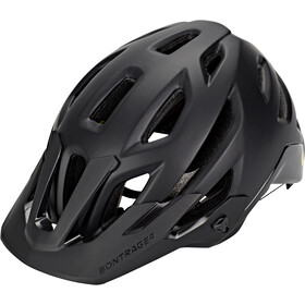 Bontrager Rally MIPS CE Casque Homme, black